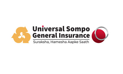 Universal sompo Insurance Plans